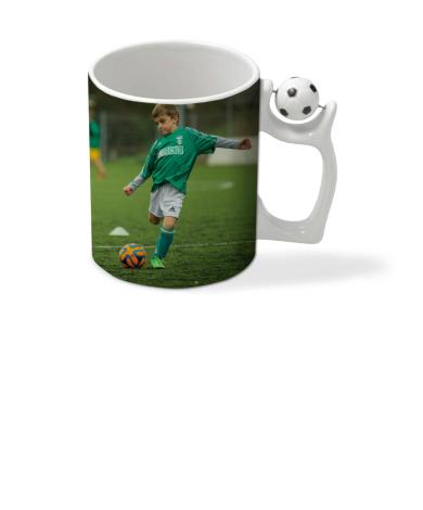 Fußball-Tasse