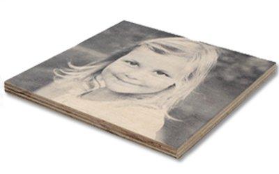 Foto auf multiplex ohne whitewash