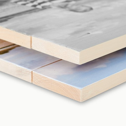 material fichtenholz