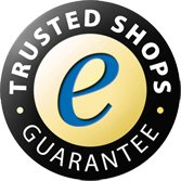Logo von Trusted Shops