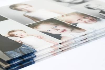 Foto auf Acrylglas 3,5,10