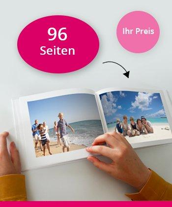 Fotoalbum 72 Seiten