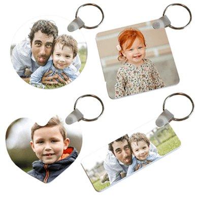 Foto auf Schlüsselanhänger Preise