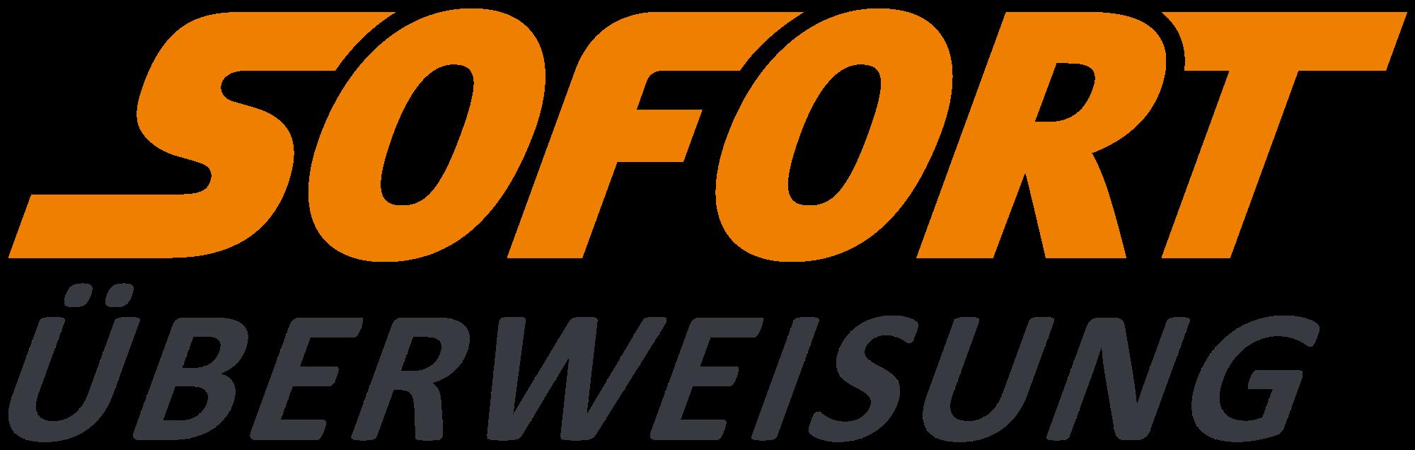 Logo Sofort Ueberweisung