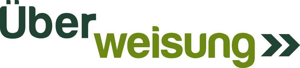 Logo Ueberweisung
